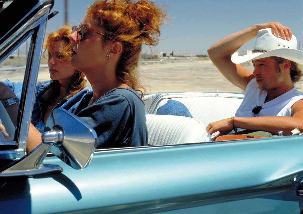 Thelma & Louise, Ridley Scott