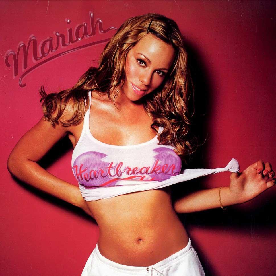 Mariah, Heartbreaker
